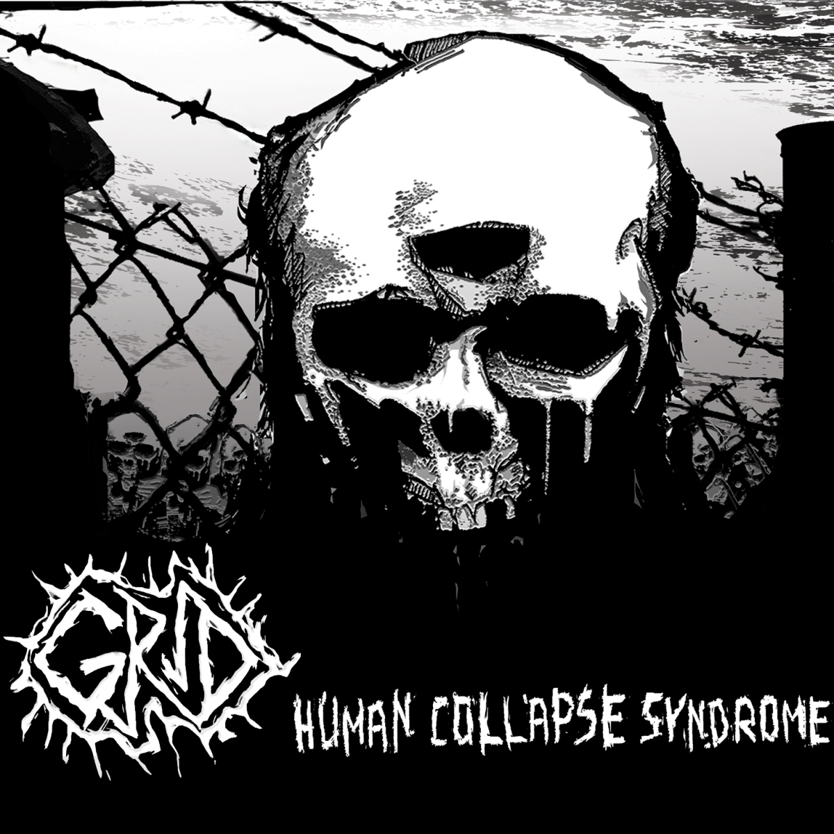 Grid – Human Collapse Syndrome(Review)