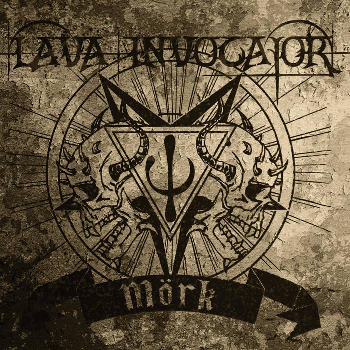 Lava Invocator – Mörk(Review)