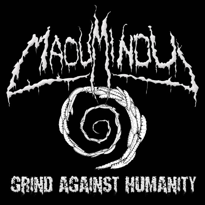 Maou Mindu – Grind Against Humanity (Review)