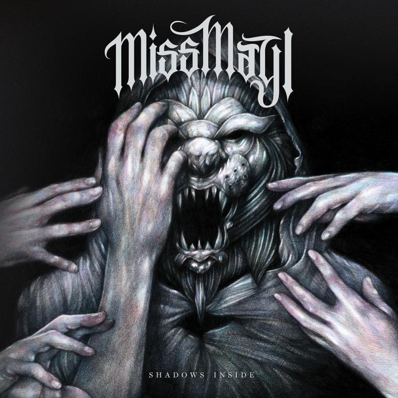 Miss May I – Shadows Inside(Review)
