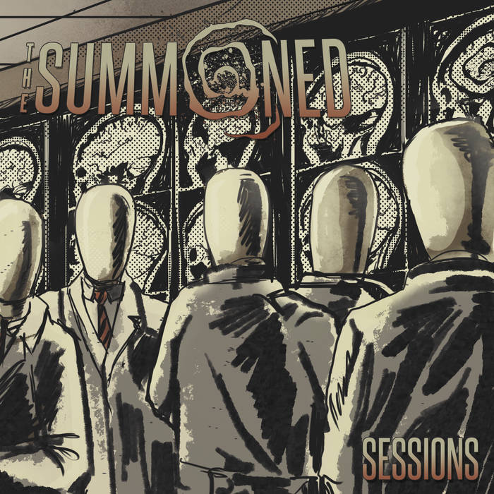 The Summoned – Sessions (Review)