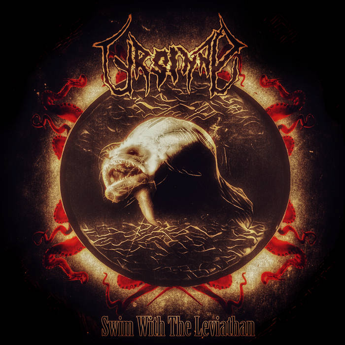 Ursinne – Swim with the Leviathan (Review)