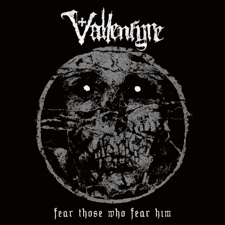 Vallenfyre – Fear Those Who Fear Him(Review)