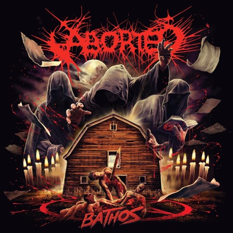 Aborted – Bathos(Review)