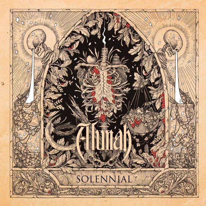 Alunah – Solennial(Review)