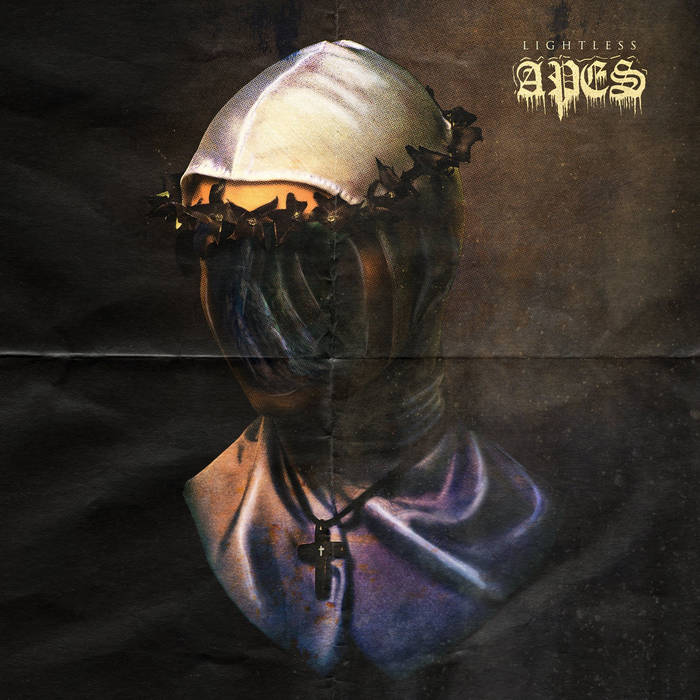 Apes – Lightless (Review)