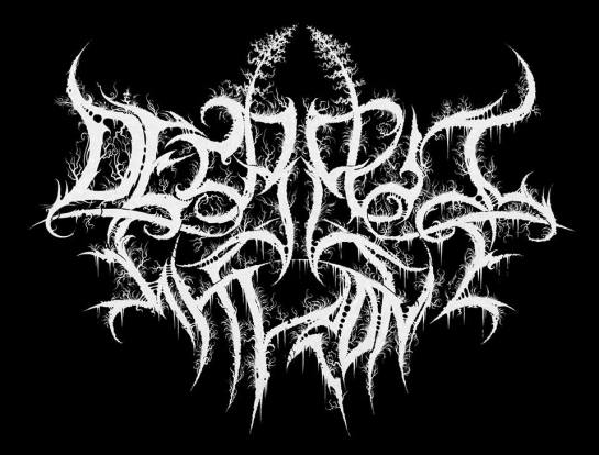 Decrepit Throne Logo