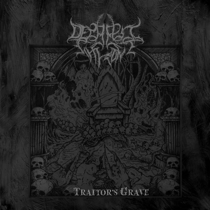 Decrepit Throne – Traitor's Grave(Review)