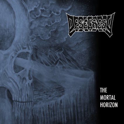 Desecresy – The Mortal Horizon(Review)