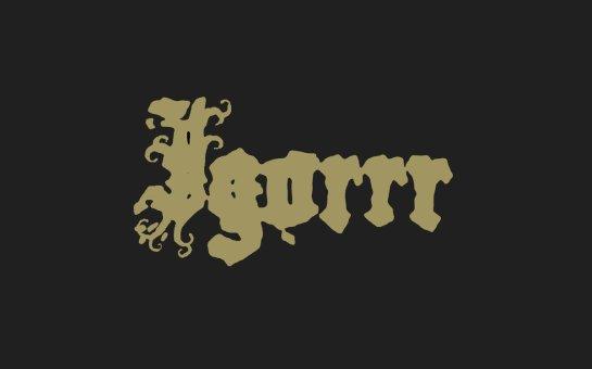 Igorrr Header