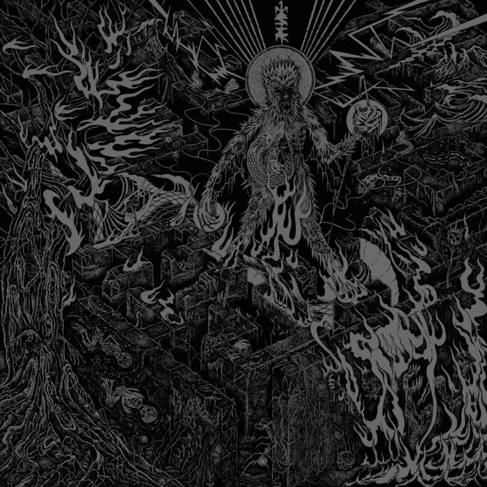 One Master – Lycanthropic Burrowing (Review)