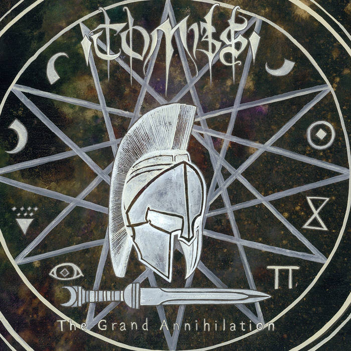 Tombs – The Grand Annihilation(Review)