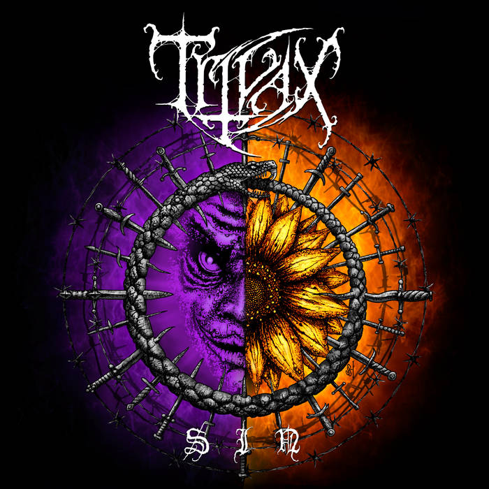 Trivax – SIN (Review)