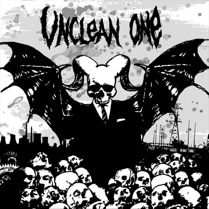 Unclean One – I, Tyrant(Review)