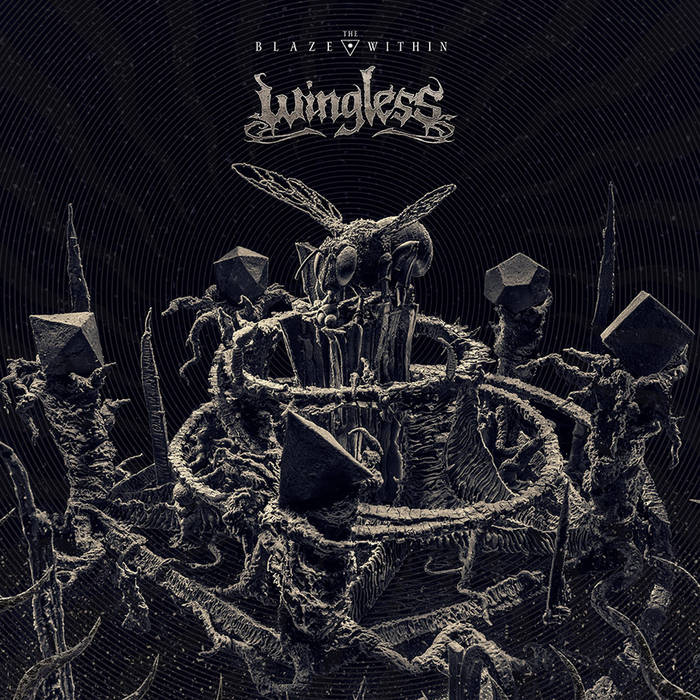 Wingless – The Blaze Within (Review)