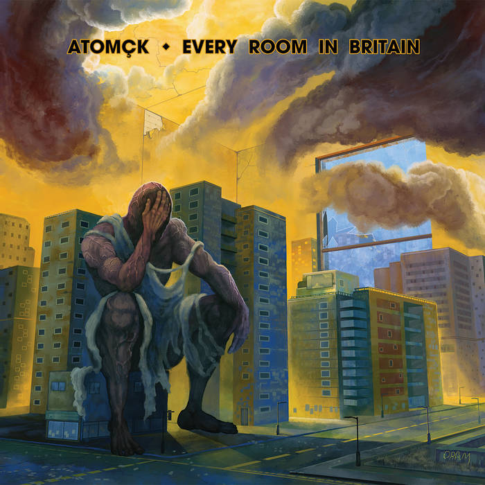 Atomçk – Every Room in Britain(Review)