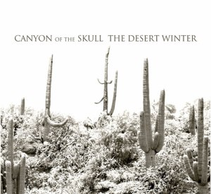 Canyon of the Skull
