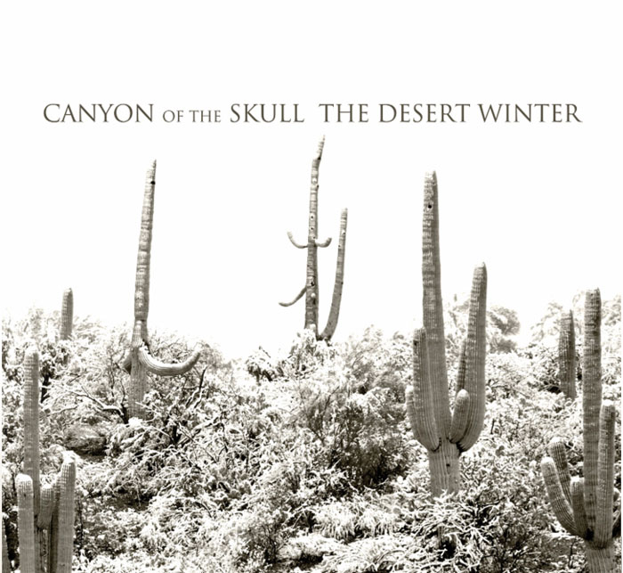 Canyon of the Skull – The Desert Winter(Review)