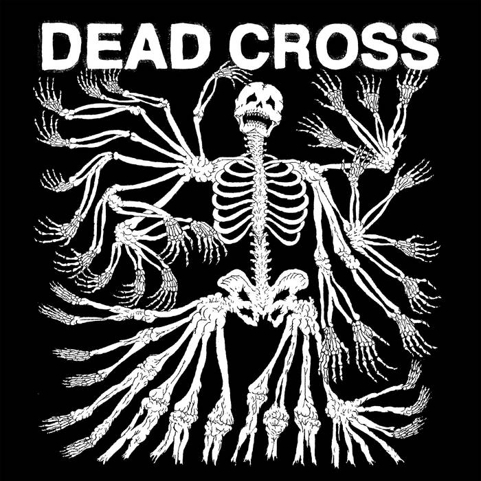 Dead Cross – Dead Cross (Review)