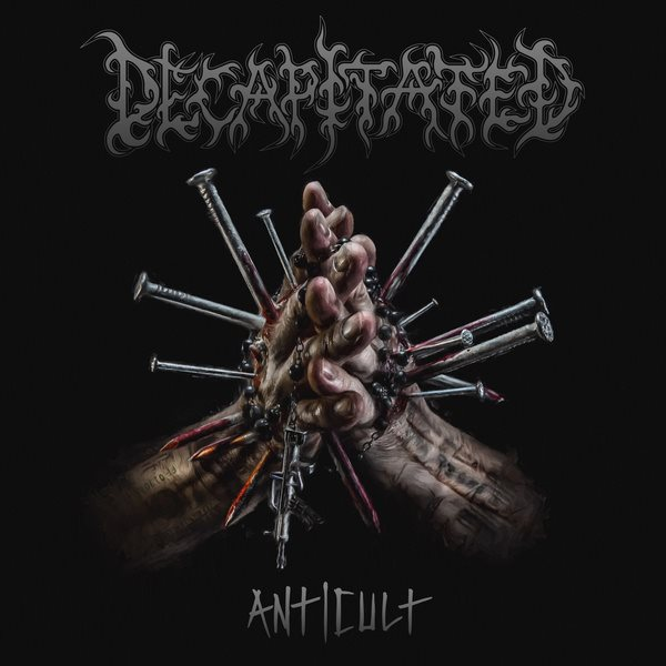 Decapitated – Anticult(Review)