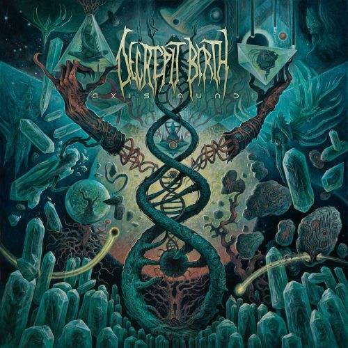 Decrepit Birth – Axis Mundi (Review)