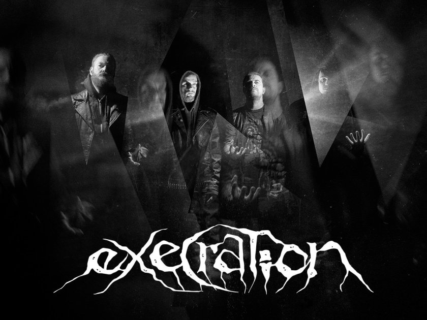 Execration Header