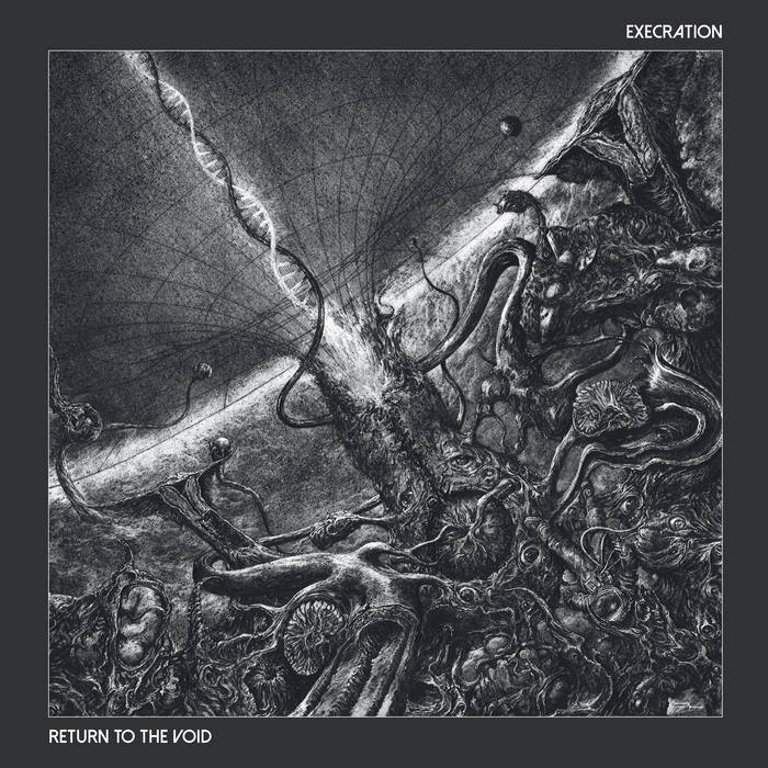 Execration – Return to the Void(Review)