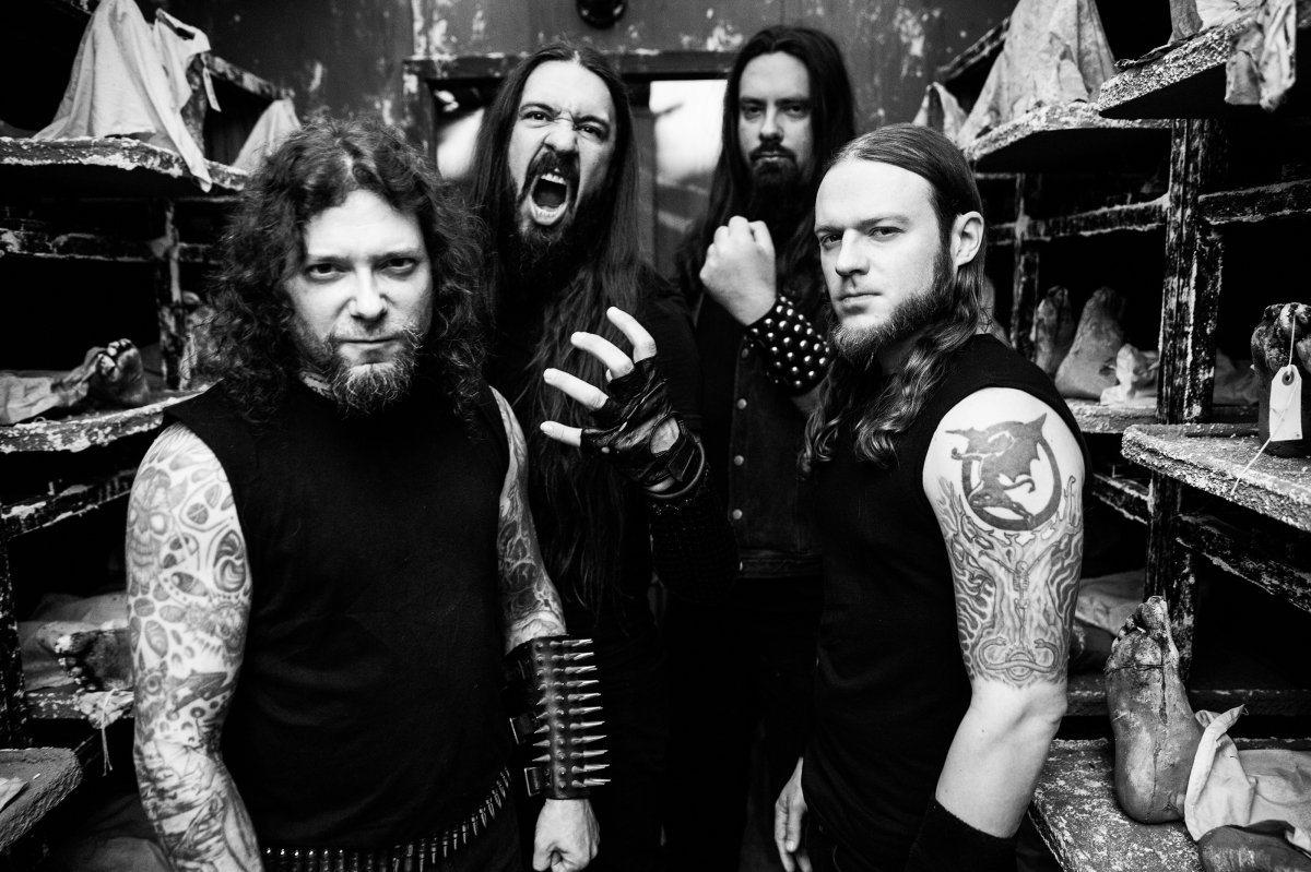 Interview with Goatwhore