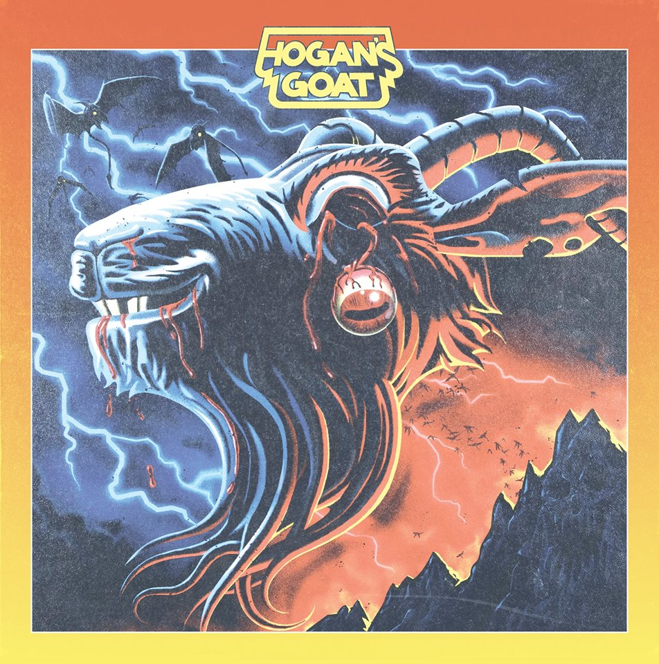 Hogan's Goat – Hogan's Goat(Review)