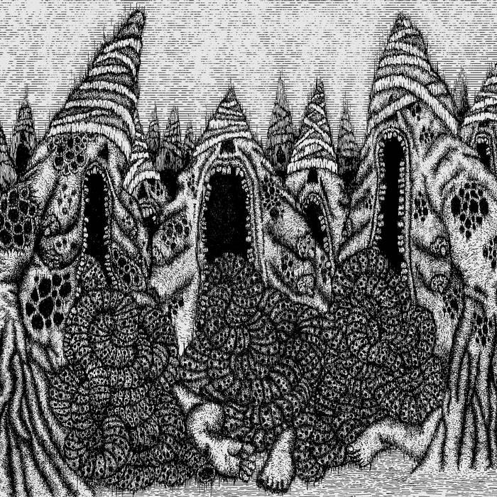 Ligæder – Fordøjet Levende(Review)