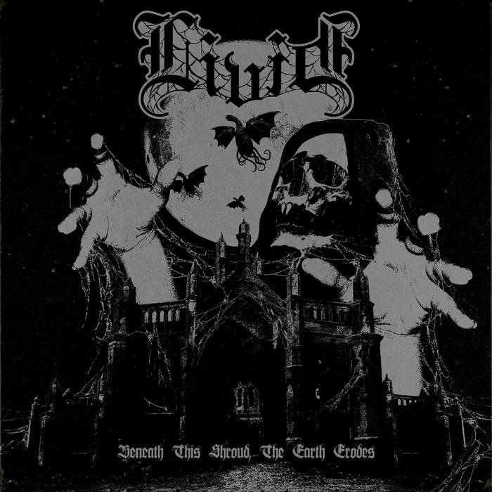Livid – Beneath This Shroud, the Earth Erodes(Review)