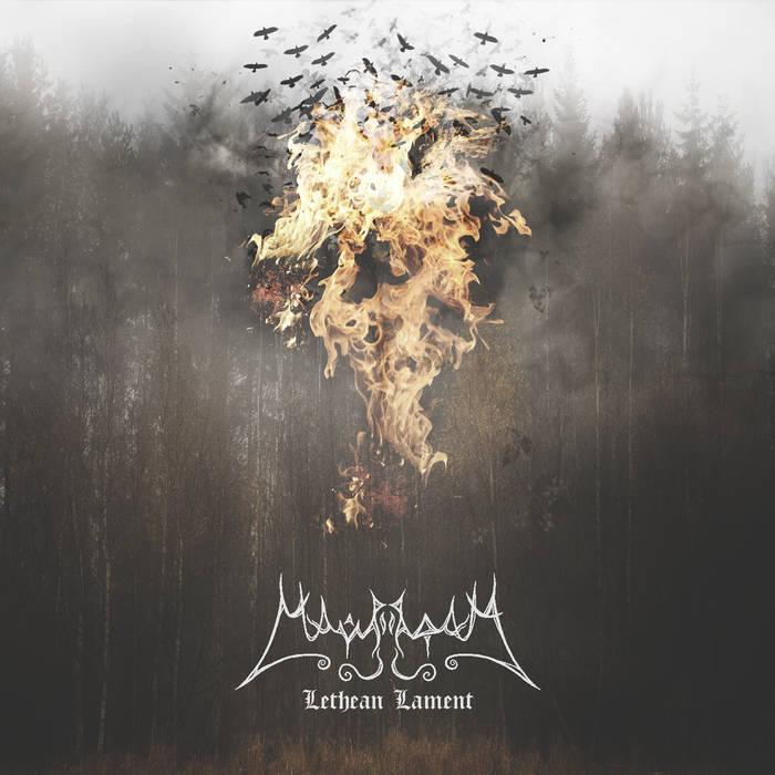 Mavradoxa – Lethean Lament(Review)