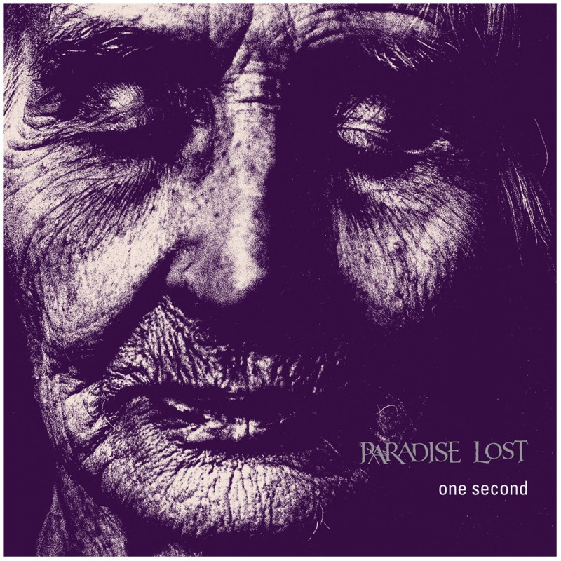 Paradise Lost – One Second(Review)