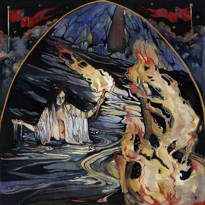 River Black – River Black(Review)
