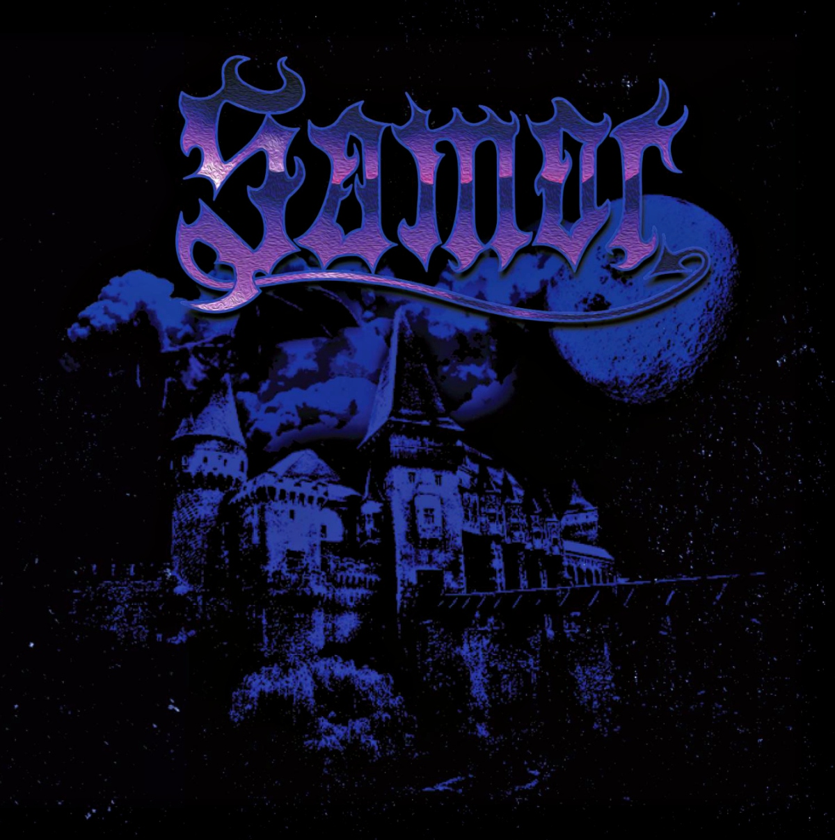 Samot – Across the Abyss(Review)