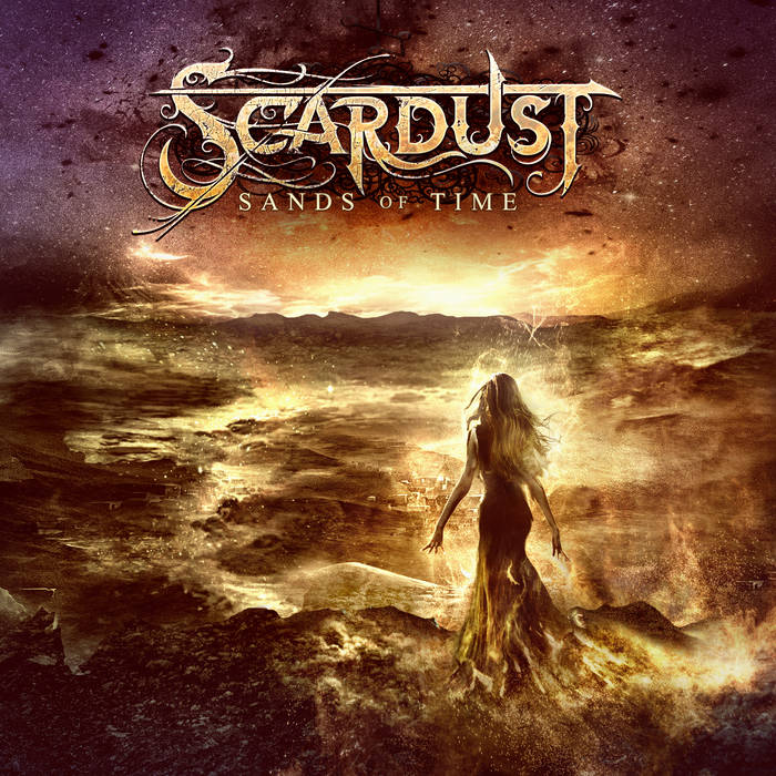 Scardust – Sands of Time(Review)