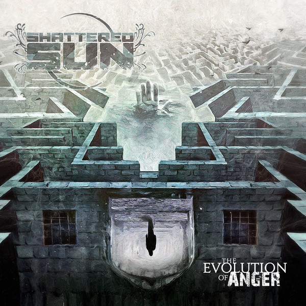 Shattered Sun – The Evolution of Anger (Review)