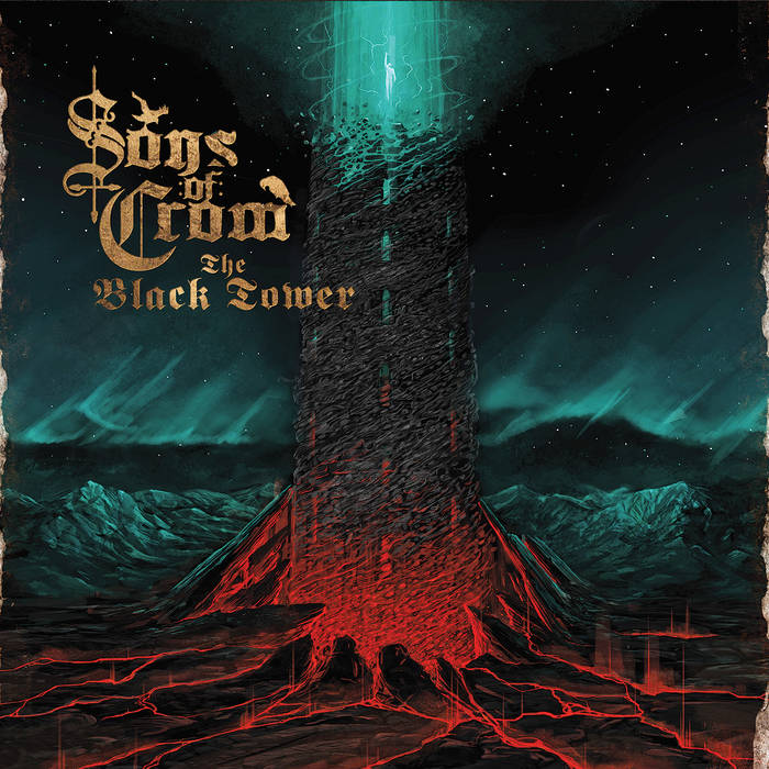 Sons of Crom – The Black Tower(Review)