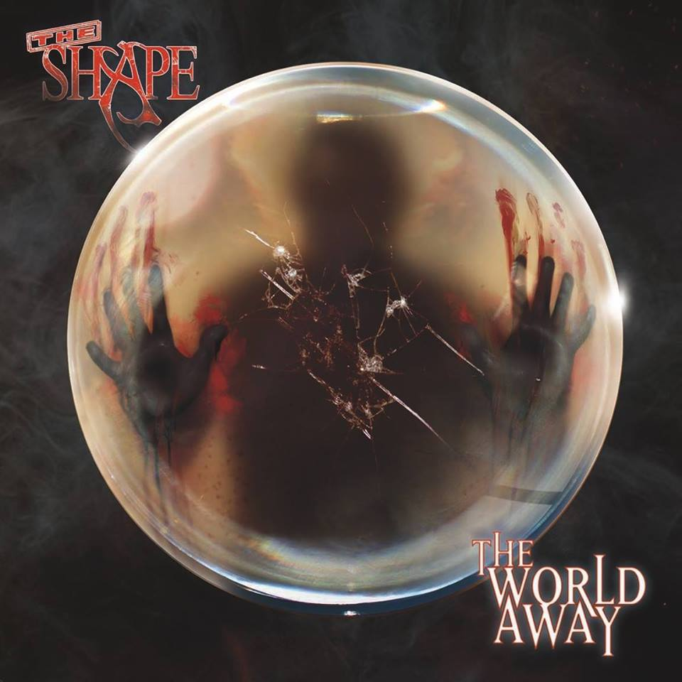 The Shape – The World Away (Review)