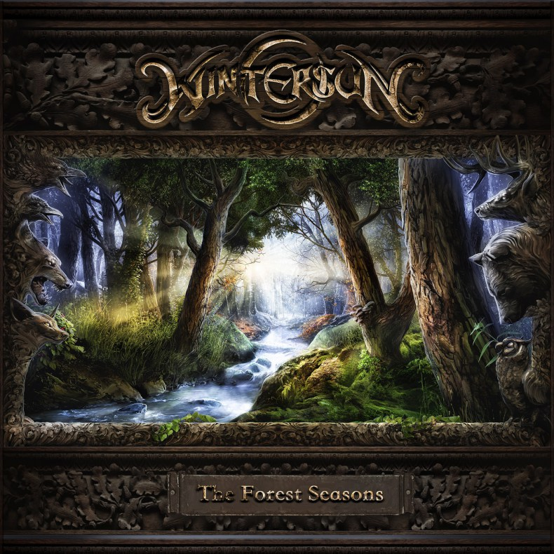Wintersun – The Forest Seasons (Review)
