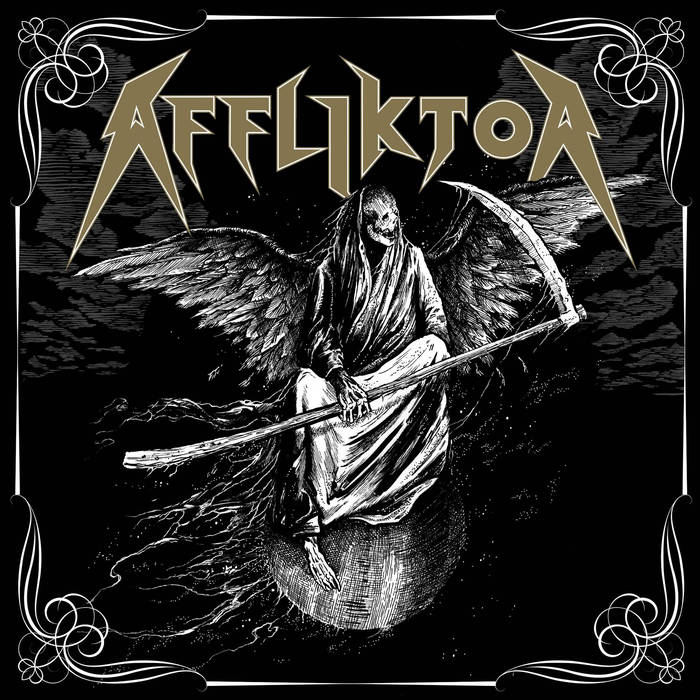 Affliktor – Affliktor (Review)