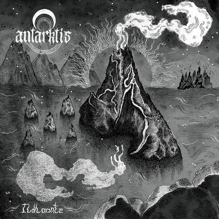 Antarktis – Ildlaante (Review)