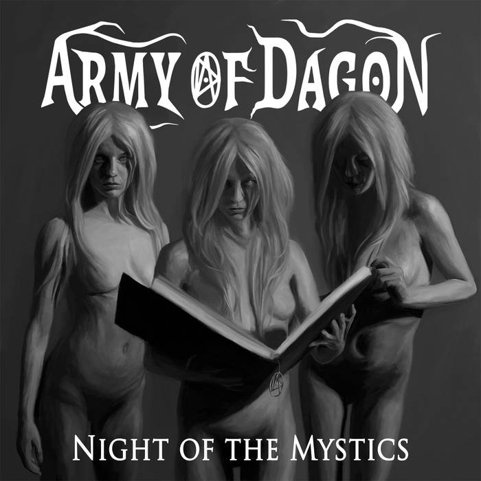 Army of Dagon – Night of the Mystics (Review)