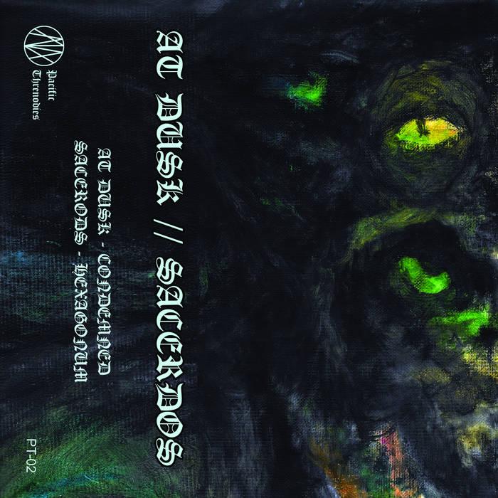 At Dusk/Sacerdos – Split(Review)