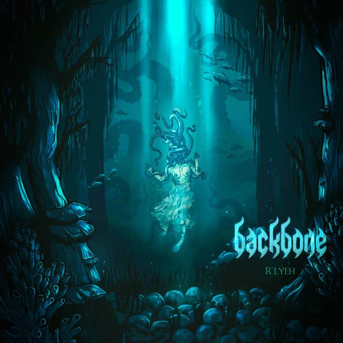 Backbone – R'lyeh(Review)