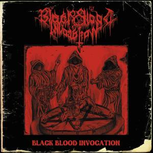Black Blood Invocation