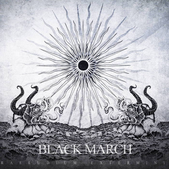 Black March – Praeludium Exterminii(Review)