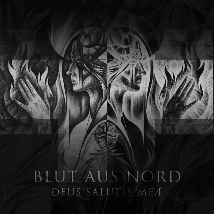 Blut Aus Nord – Deus Salutis Meæ(Review)