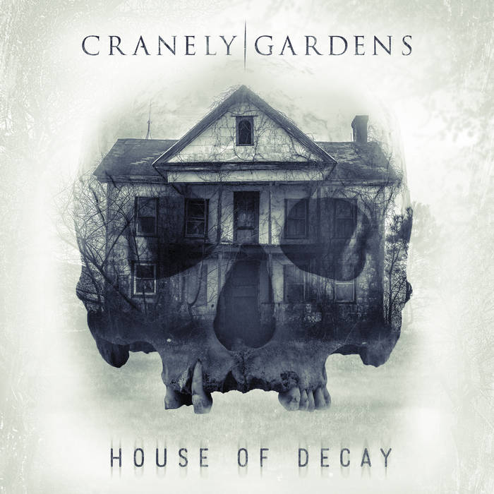 Cranely Gardens – House of Decay (Review)