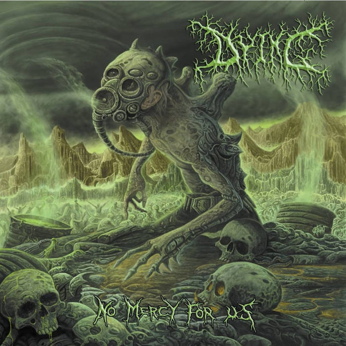 Dying – No Mercy for Us (Review)